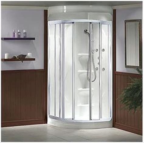 Small Bathroom Ideas With Shower Stall Bathroom Recommended Corner Shower Stalls For Small