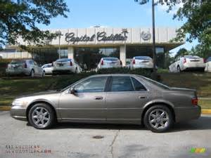 2001 Cadillac Seville Sts For Sale 2001 Cadillac Seville Sts In Bronzemist Metallic