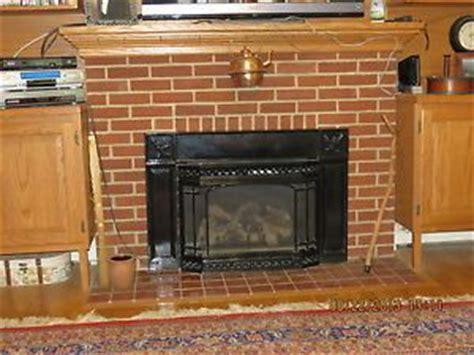 majestic vermont castings 36 inch bifold glass fireplace