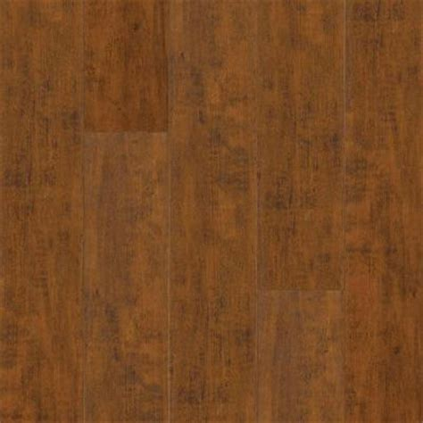 Discontinued Bruce Hardwood Flooring by Bruce Classic Scraped Aged Copper Maple 8 Mmx 4 724