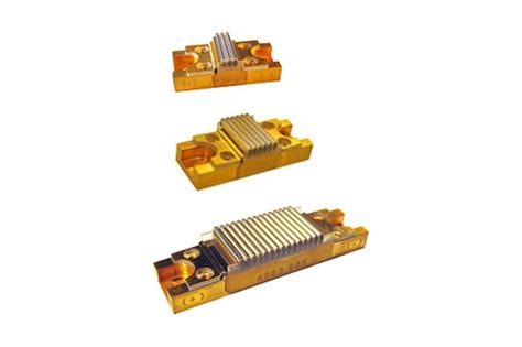 quantel laser diodes quantel laser releases high power 2 kw 640 nm qcw laser diode stacks for