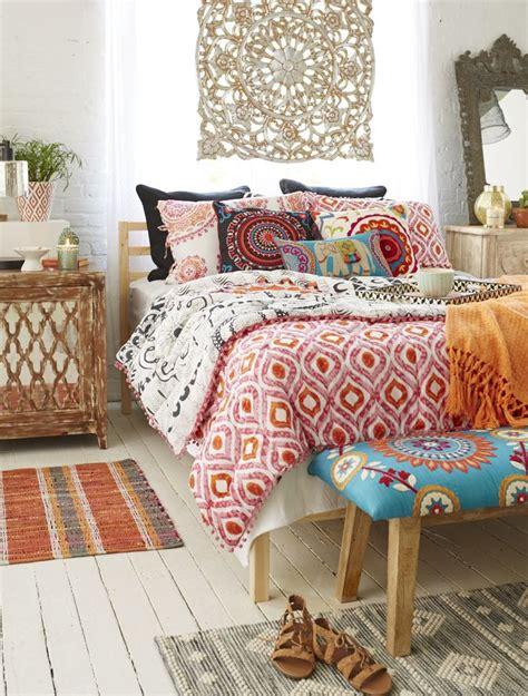 Modern Boho Bedroom Decor by 25 Best Ideas About Modern Bohemian Decor On