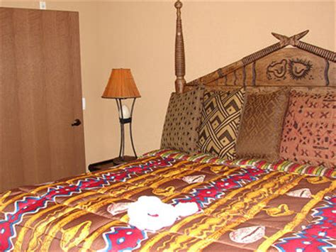 King Nala Bedroom by Mouseplanet Villas At Jambo House By Goldhaber