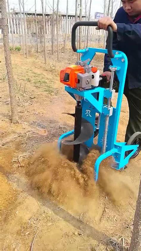 Mata Bor Minyak Bumi 800mm kedalaman bor bumi tanah mesin manual pos lubang pengeboran auger buy product on alibaba