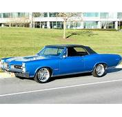 1966 Pontiac GTO  For Sale To Purchase