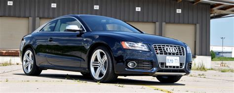 audi s5 2012 review road test 2012 audi s5 review