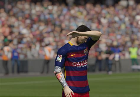 leo messi tattoo fifa 16 leo messi tattoo v1 fifa 15 at moddingway