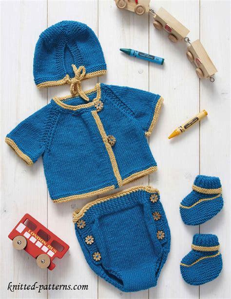 free newborn baby layette knitting patterns craft passions newborn layette free knitting pattern