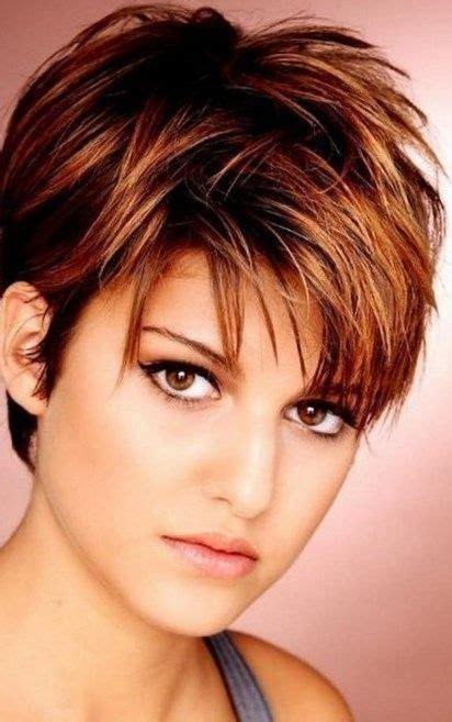 short haircuts square face shape over 50 faces shape hairstyles short messy hairstyles with bangs