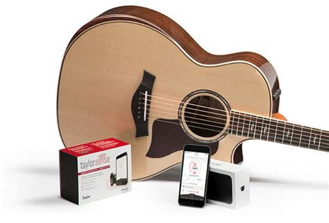 Taylor Guitar Sweepstakes - taylor guitars the taylorsense sweepstakes