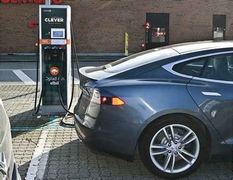 lade elettriche motorsporten dk bil nyt clever baner vejen for elbiler
