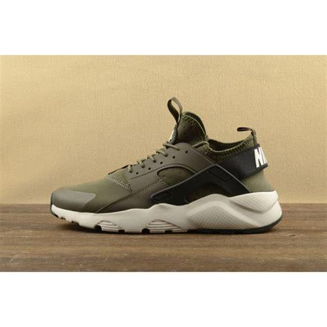 army nike shoes nike air huarache army green nike shoe running