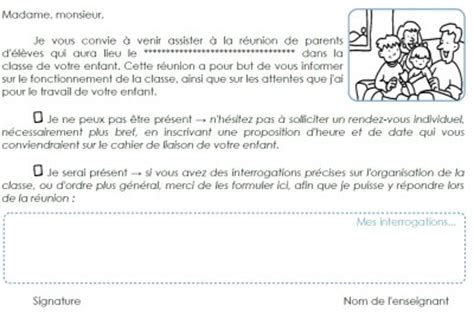 Exemple De Lettre D Invitation à Un évènement Ecole Mot R 233 Union Parents D 233 L 232 Ves Ma Classe Mon 233 Cole Cycle 3 Ce2 Cm1 Cm2 Orphys