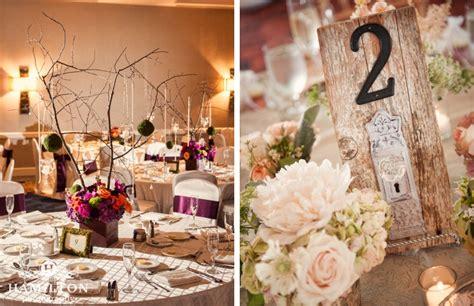 hamilton photography 8 inspiring wedding centerpiece ideas