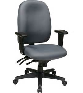 Roller Desk Chair High Back Rolling Chair In Office Chairs