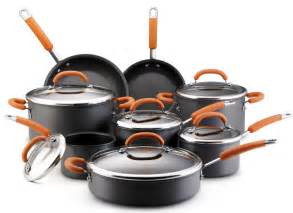 Rachael ray pots and pans