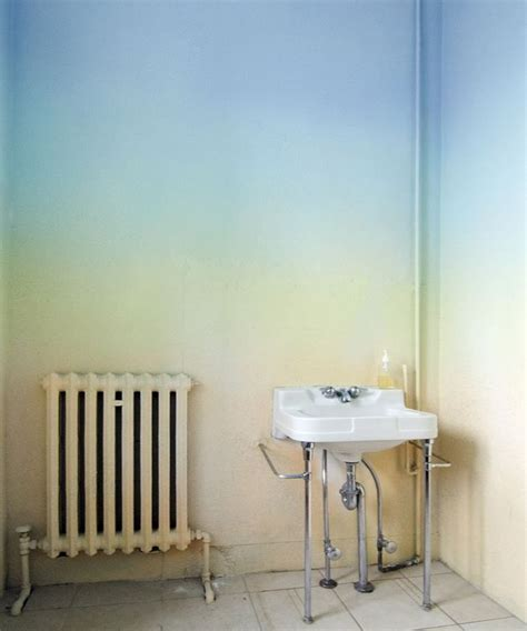 make this ombre wall colorhouse 32 best ombre wall inspiration images on pinterest at