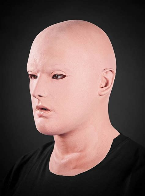 Christmas Home Decorations Pictures by John Doe Foam Latex Mask Maskworld Com