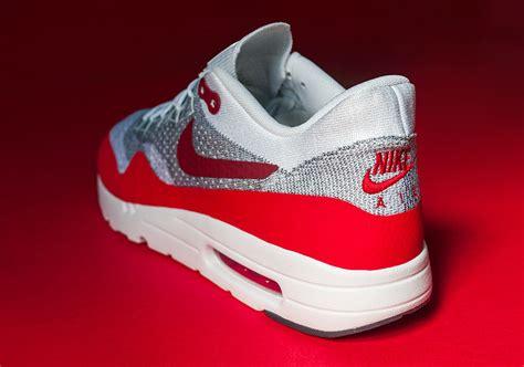 Sepatu Nike Airmax Flyknit Original nike air max 1 flyknit og sport release date sneakernews