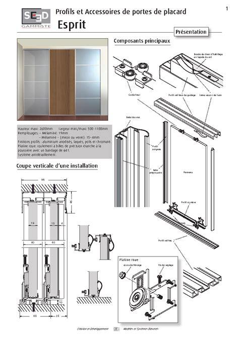 Prix Placard Sur Mesure 1170 by Frein Porte Coulissante Frein Porte De Placard L 39