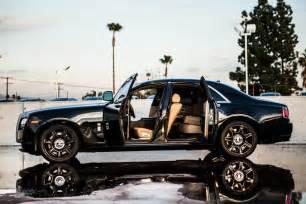 Rolls Royce With Doors Rolls Royce Doors Open Californi 777