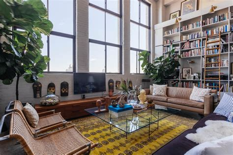 brooklyn studio industrious home renovation loft design brooklyn interior design williamsburg loft renovation by