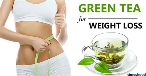 weight loss green tea drink lose weight naturally benefits of green tea for