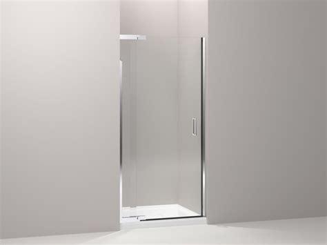 Kohler Shower Door Faucet K 702010 L Sh In Bright Silver By Kohler