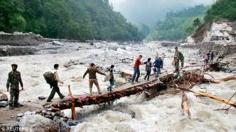 Essay On Uttarakhand A Made Disaster by Kedarnath Flood Rti Reveals Babus Partied On Relief Fund Meant For The 2013 Disaster In The
