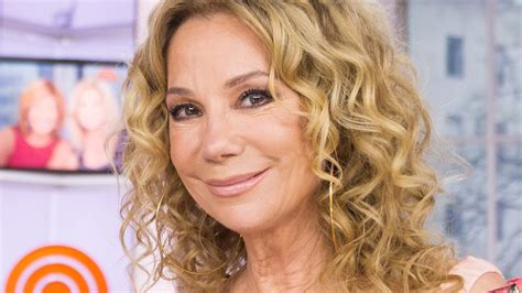 kathie lee gifford now kathie lee gifford hasn t taken a sick day in 35 years
