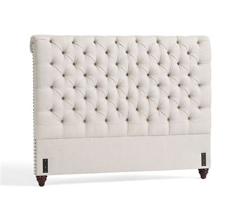 padded headboard with storage chesterfield upholstered headboard storage platform bed