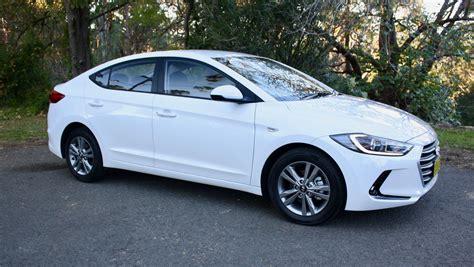 2018 elantra review hyundai elantra 2018 review active carsguide