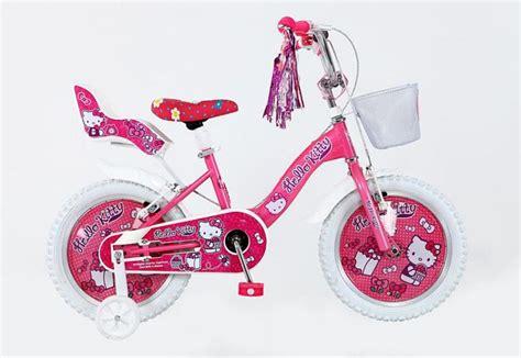 Hello Fahrrad 16 Zoll 595 by 16 Zoll Kinderfahrrad M 228 Dchen Fahrrad Hello 1616