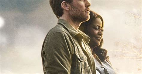 controversial film the shack which depicts god as woman for release next year white evangelical are upset that the movie the shack