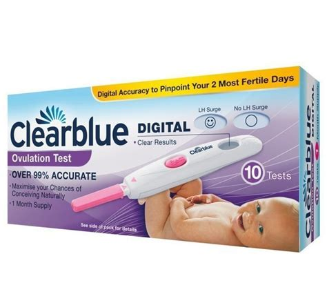 test di ovulazione cosa sono e come si usano
