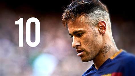 Neymar Jr Neymar Jr The 10 Most Legendary Goals