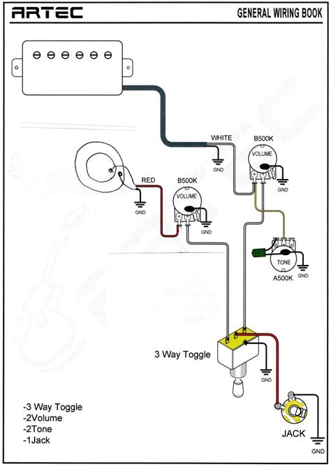 wiring  single  wire humbucker cigar box nation