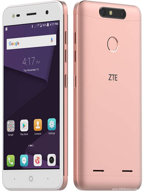 Hp Huawei V8 zte blade v8 mini pictures official photos