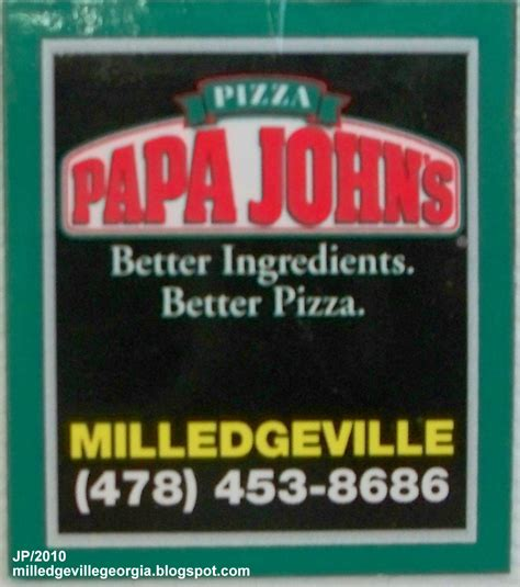 Phone Number For Table Pizza by Milledgeville Gcsu Gmc College Restaurant Menu