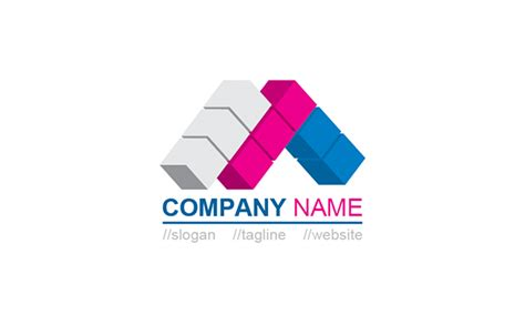 template logo design m letter logo studio design gallery best design