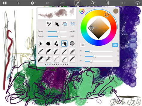 sketchbook x pro tools paintboxtv
