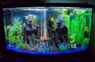 harry potter aquarium decor harry potter aquarium decorations 1000 aquarium ideas