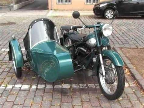 Nimbus Motorrad Zu Verkaufen by Oldtimer Motorrad Nimbus In Kopenhagen Dk Youtube