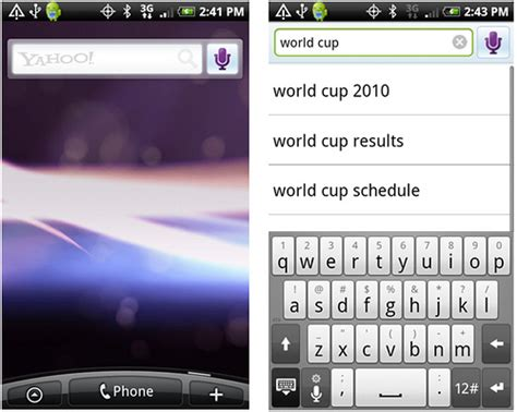 yahoo messenger app for android yahoo mail messenger apps for android available now android app reviews android apps