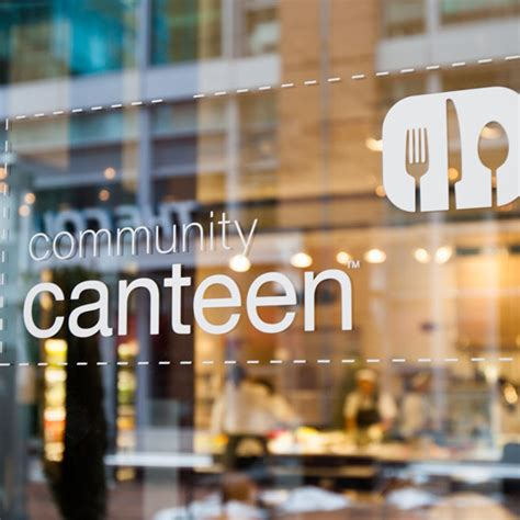 community canteen locations community canteen