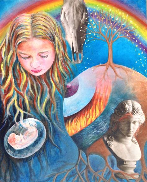 biography of mother earth earth mother