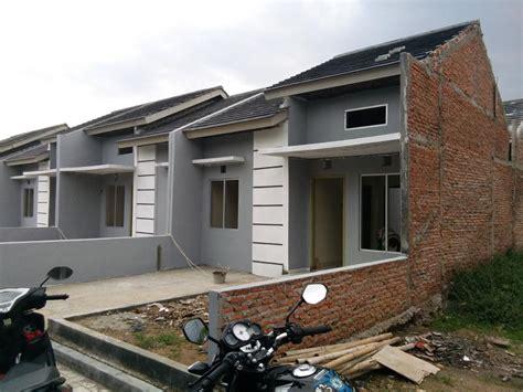 Rumah Murah Dibekasi rumah dijual jual rumah murah di bekasi