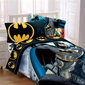 Batman Bedding Sets Batman Quot From The Rooftop Quot Bedding