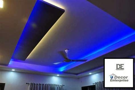 paper gypsum board false ceiling design service in kolkata