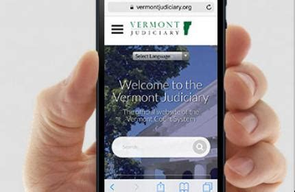 Vermont Judiciary Search News Room Vermont Judiciary